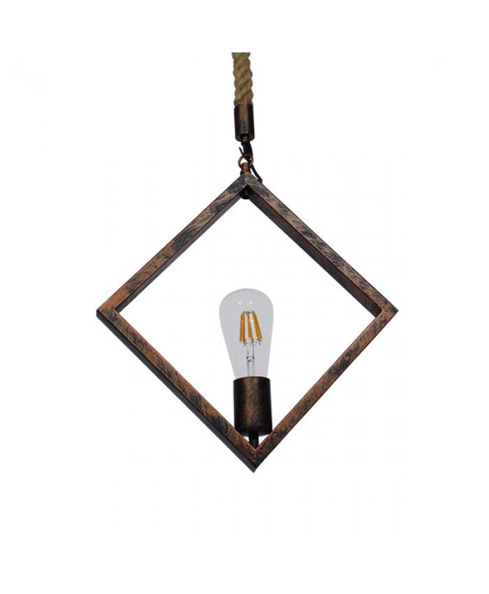 HANGING LAMP Diommi ALCO 01023