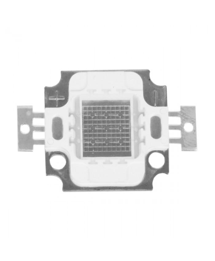 Υψηλής Ισχύος COB LED BRIDGELUX 10W 9-11V 600lm Μπλε Diommi 46307