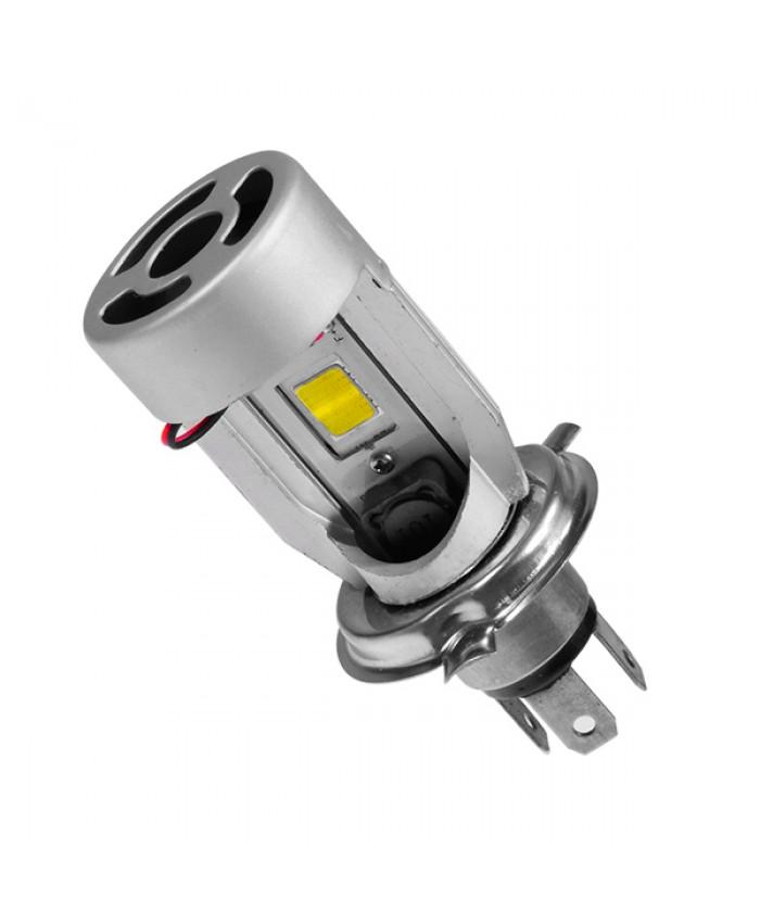 LED Βασικός Φωτισμός Μοτοσυκλέτας H4/HS1 40 Watt 12 Volt 4000 Lumen Diommi 67787