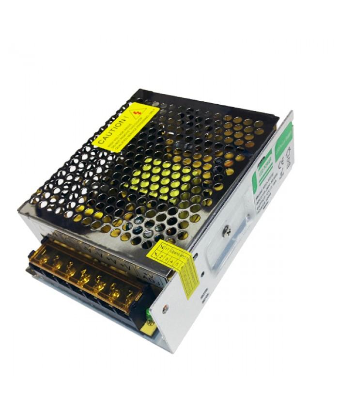 LED Ρυθμιζόμενο Τροφοδοτικό DC Switching 120W 12V 10 Ampere IP20 Diommi 68830