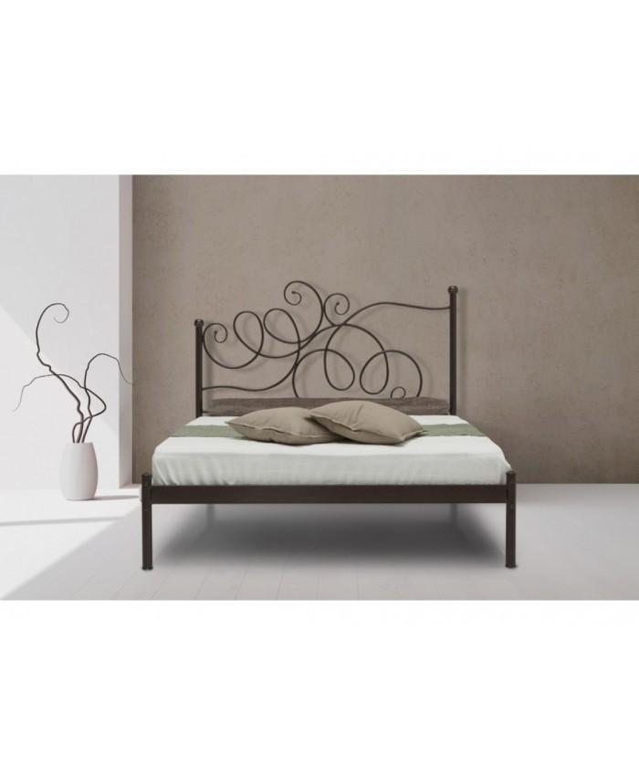 "Bed ""ANTIGONI"" 140x190/200cm DIOMMI (30-031)"