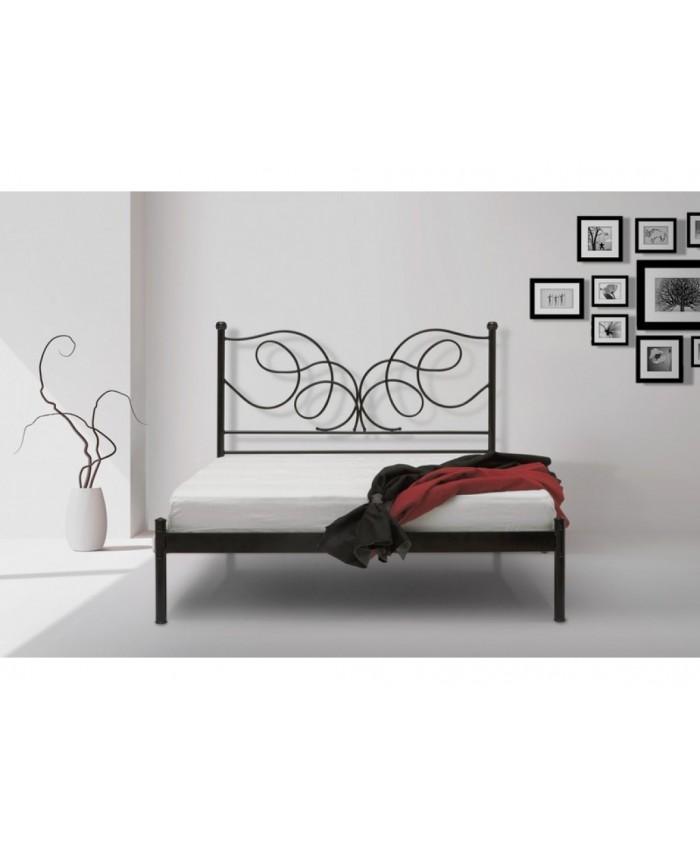 "Bed ""ADONIS"" 140x190/200cm DIOMMI (30-025)"